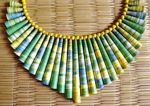diy-paper-beads