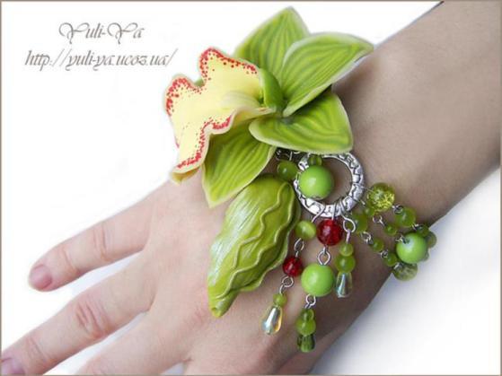 clay-bracelet