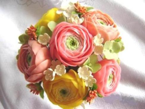clay-flower-bouquets
