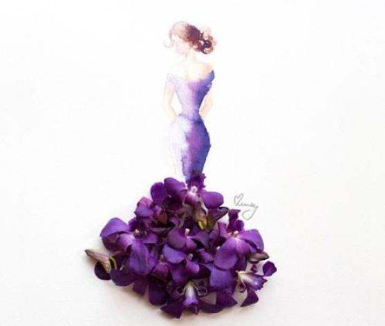 flower-dress-ideas