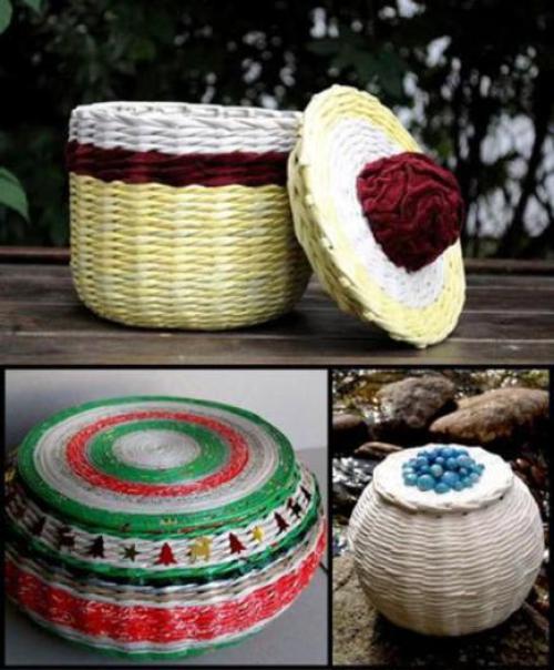 recycle-magazine-basket