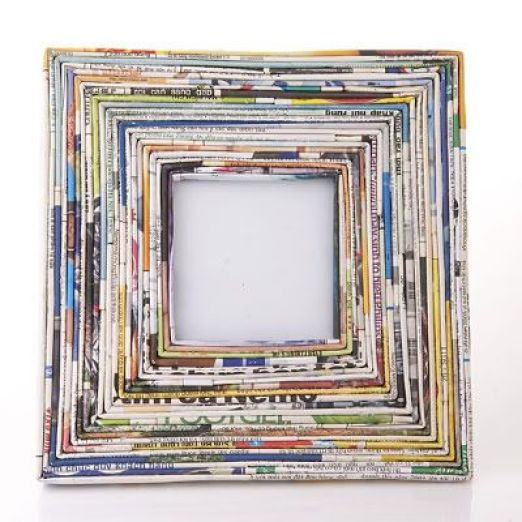 paper-frame-ideas