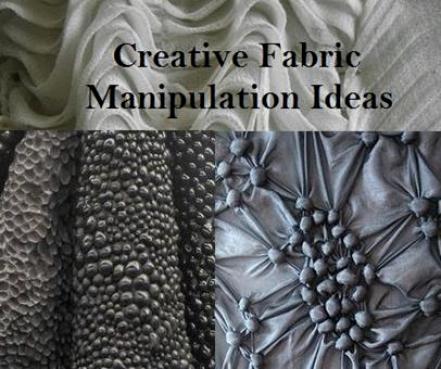 fabric-manipulation-designs