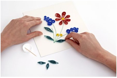 quilling-hobby