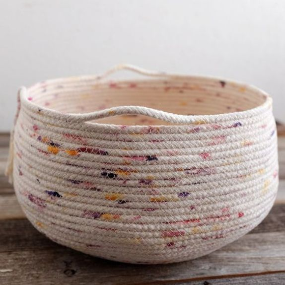 make-rope-baskets