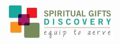 Spiritual Gifts Discovery - Equip to Serve