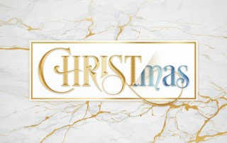 CHRISTmas Teaching Series