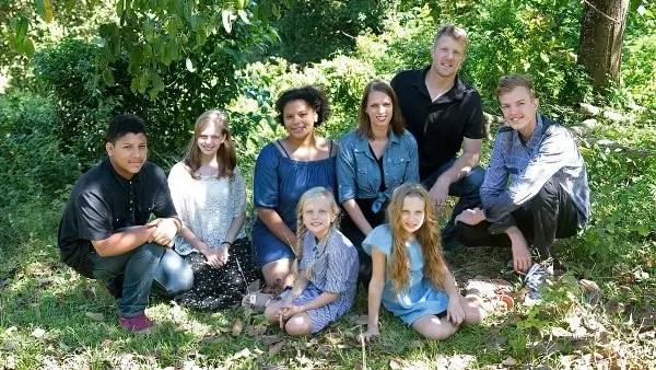 The Weimert Family