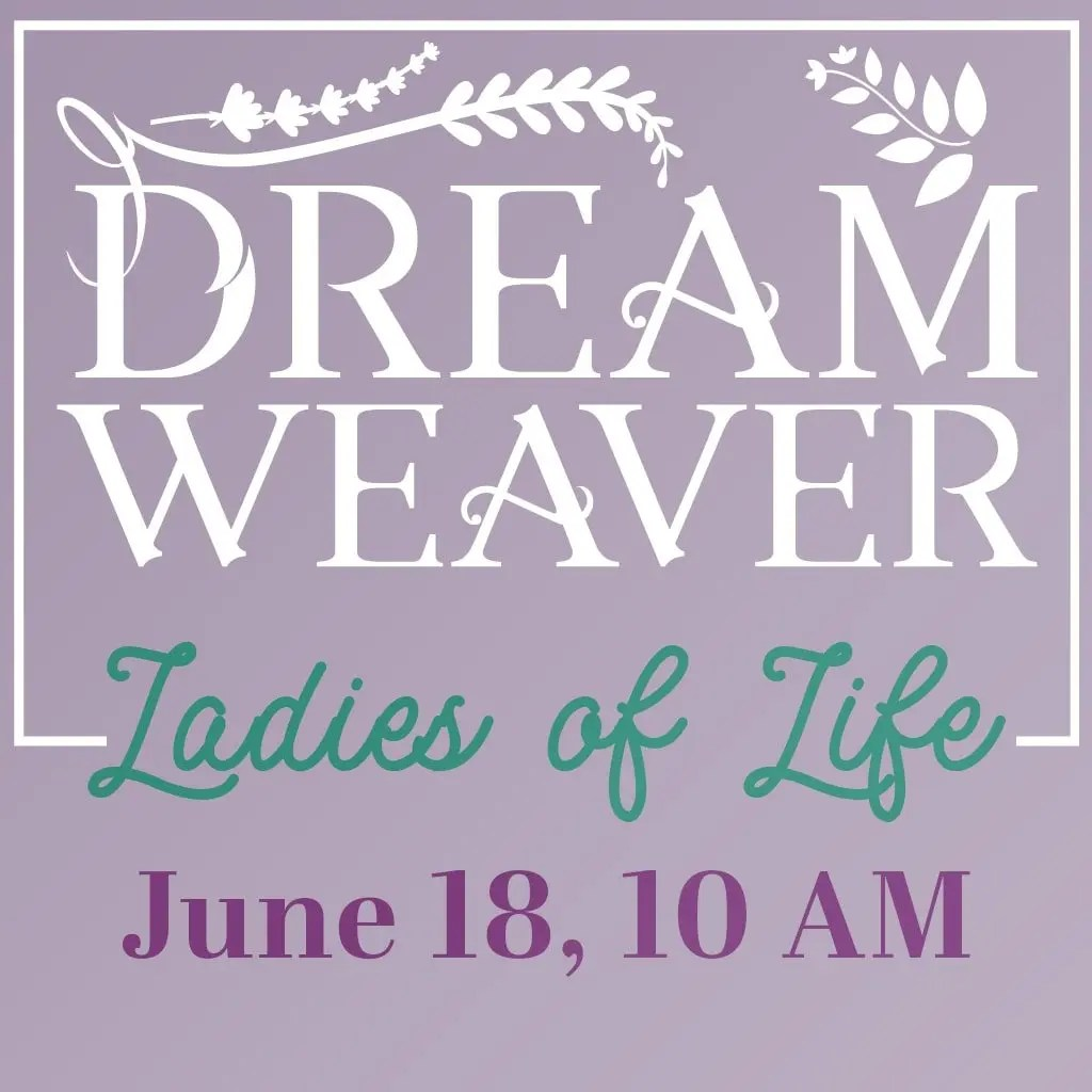 Sign-up for Daytime Ladies of Life Group