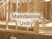 090705-maintaining-unity