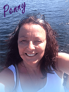 Counsellor & Life Coach, Penny Flowers