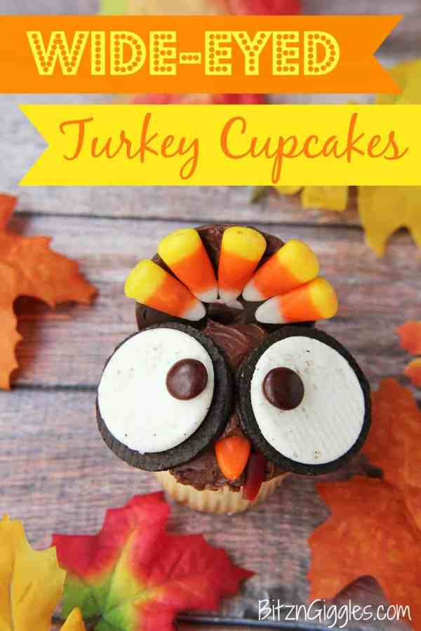 Here are 20 fun Thanksgiving turkey treats to make since Thanksgiving is right around the corner. Who knew there were so many yummy ways to make a turkey?