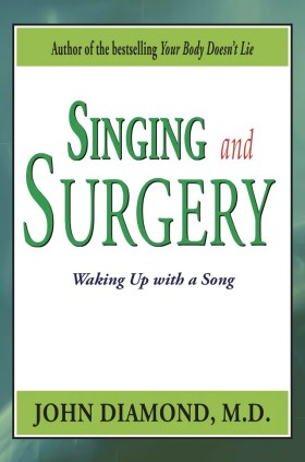Singing and Surgery: Waking Up with a Song