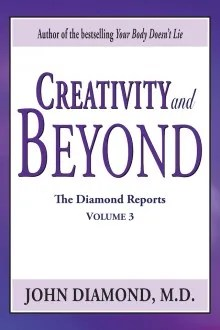 Creativity and Beyond front cover