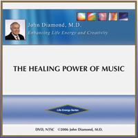 The Healing Power of Music (DVD)