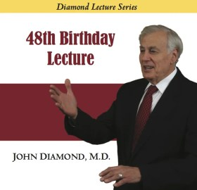 48th Birthday Lecture