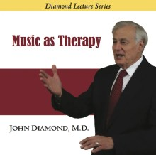 Music as Therapy
