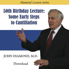 50th Birthday Lecture: Some Early Steps to Cantillation (download)