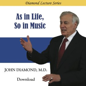 As in Life, So in Music (download)