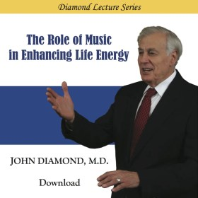The Role of Music in Enhancing Life Energy (download)