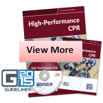Hi-Performance CPR