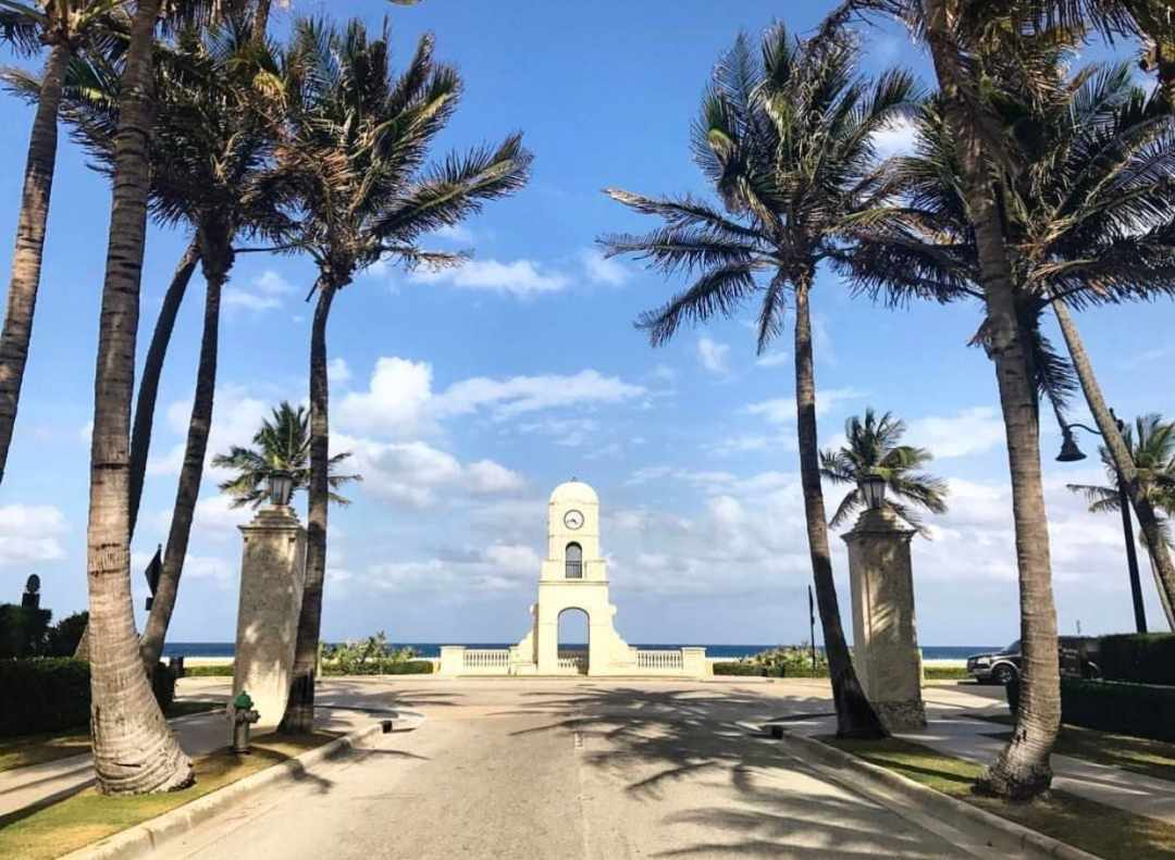 48 hours in Palm Beach, Florida