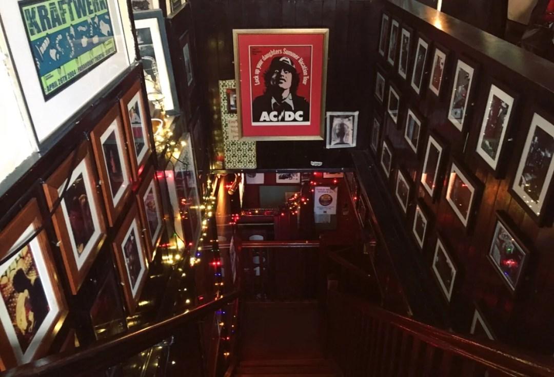 Sin-e Pub, Cork