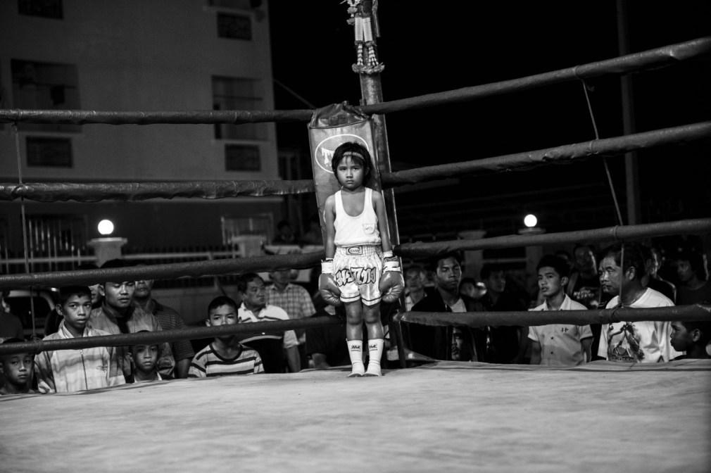 Sandra Hoyn, Biennale della fotografia femminile