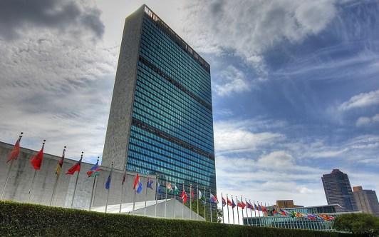 Risultati immagini per ONU palazzo