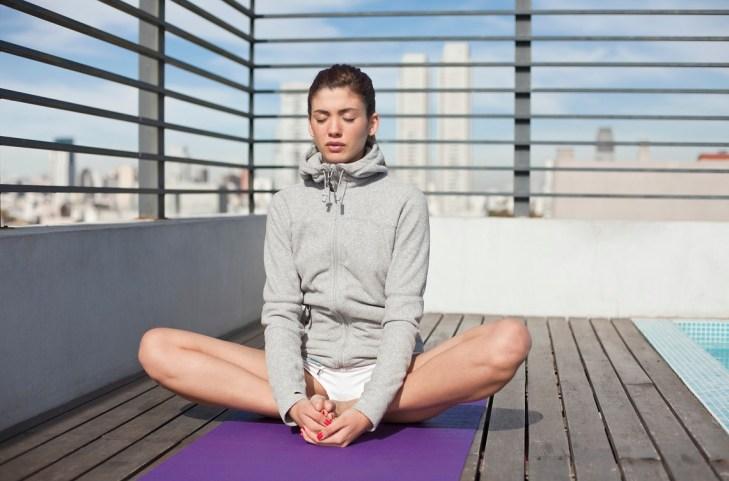 Risultati immagini per meditazione consapevole