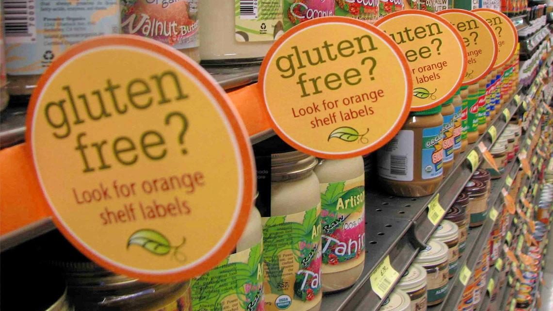 La convinzione di una risposta reattiva al glutine e ai lieviti nelle patologie intestinali (in Europa), si è affiancata alla deriva ideologica di chi oggi ha innalzato una campagna anti-glutine.
