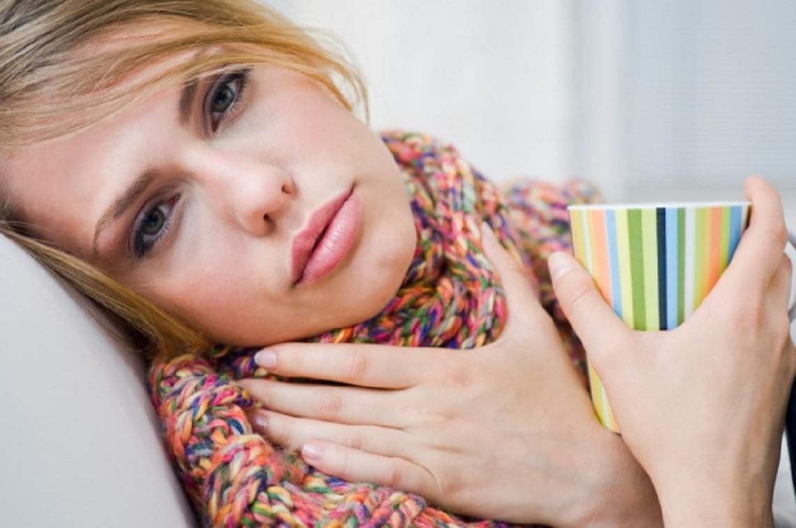 Remedios y consejos para el dolor de garganta