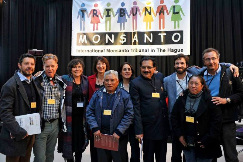 international monsanto tribunal