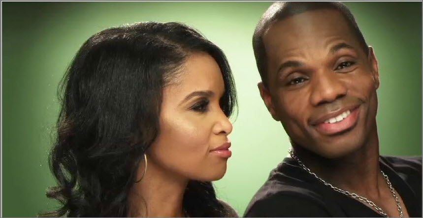 KIRK FRANKLIN'S STRUGGLE WITH PORNOGRAPHY AND HIS PAST: DAMAGED 4