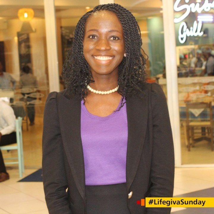 Dolapo Ajayi: The way to resist the devil is to be steadfast in the faith
