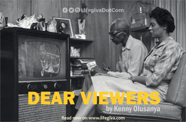 dear viewer new