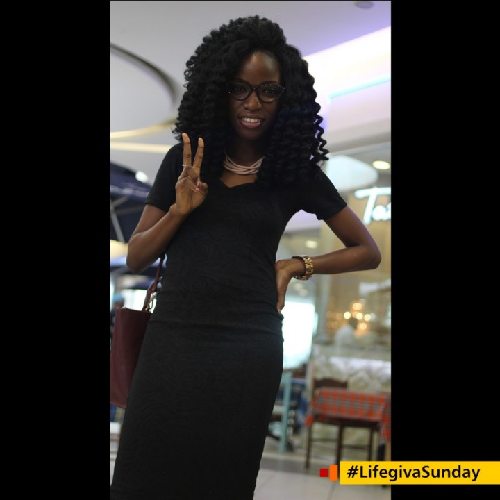 Bimpizzle_ Your hunger must be alive and active to receive anointing #LifegivaSunday