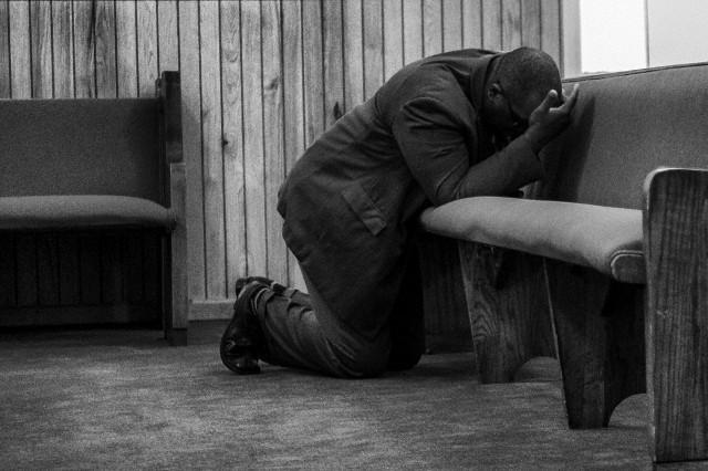 #PSSeries: UNANSWERED PRAYERS