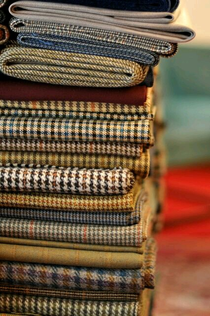 How Well Do You Know Your Fabrics?