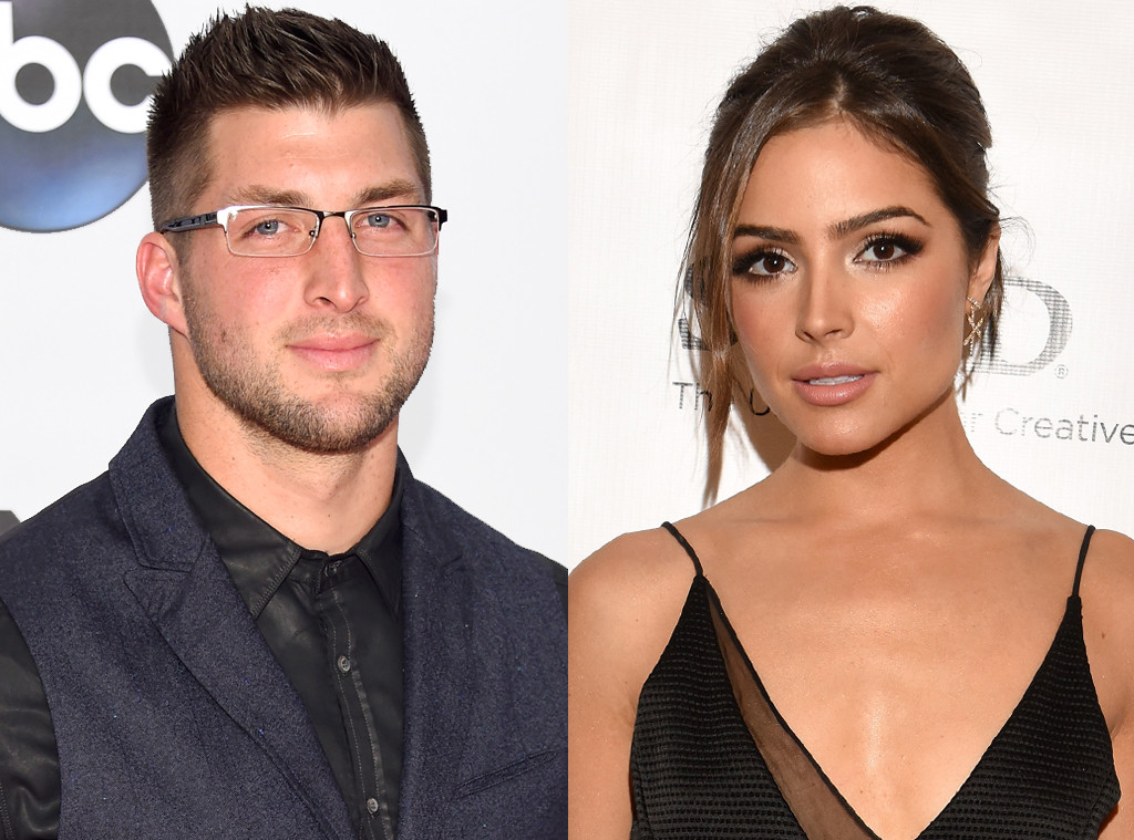 Is Former Miss USA Olivia Culpo sexually clueless for Breaking Up with Christian Footballer Tim Tebow