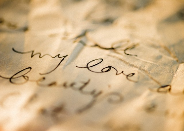 Letter From God - 1