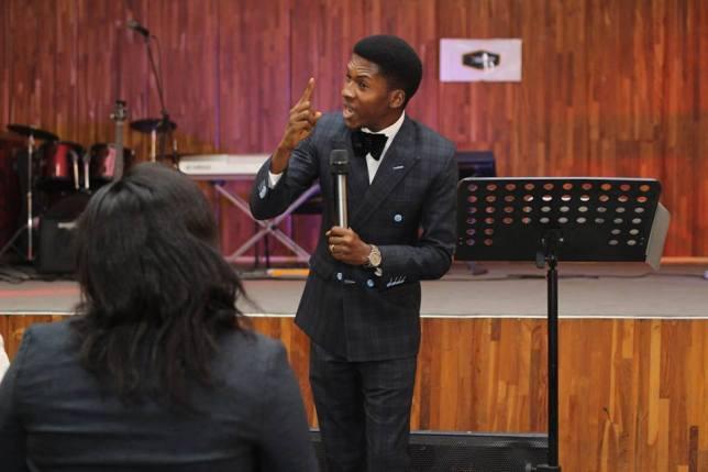 emmanuel iren pastor