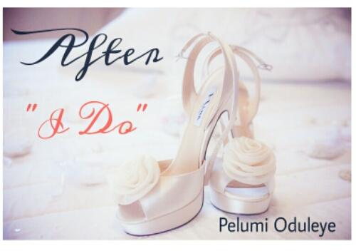 After 'I Do' - 10
