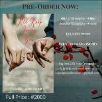 Pre-Order I'll Keep Loving You