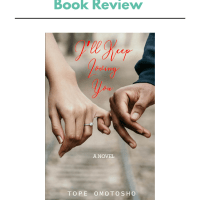 Book Review: I'll Keep Loving You