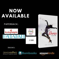 New Book: DANCE WITH ME