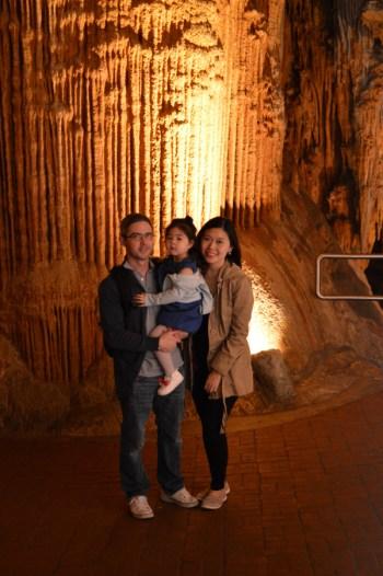 luray family
