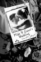 Matrimony Booklet