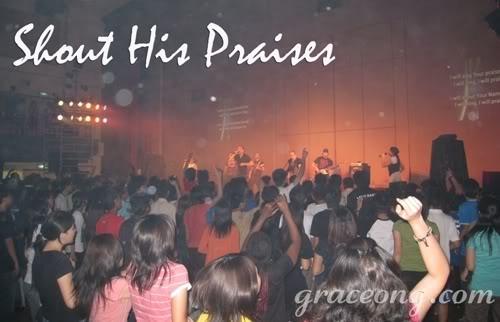 PS Concert