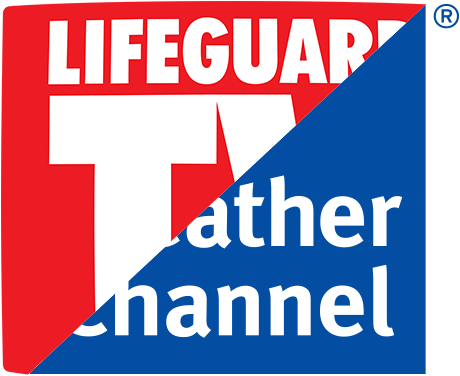 Lifeguard TV Weather Channel